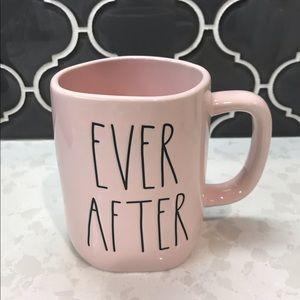 Rae Dunn Accessories - Rae Dunn EVER AFTER Mug